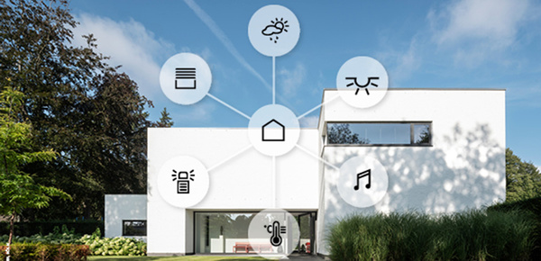 JUNG Smart Home Systeme bei Werlitz GmbH in Fritzlar