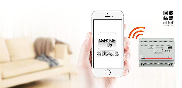 MyHOME / MyHOME_Up bei Werlitz GmbH in Fritzlar
