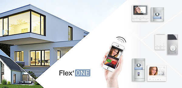 Flex'ONE Sets bei Werlitz GmbH in Fritzlar